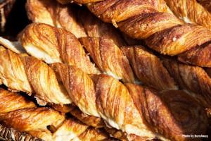 台風により1週間順延!11月1週目に『青山パン祭り』同時開催!