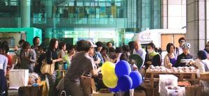 食の蚤の市『AOYAMA FOOD FLEA』開催!