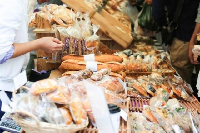 青山パン祭り -秋の収穫祭- |10/24&10/25