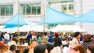 4月1週目、青山に「全国のお宝食材」が集合!