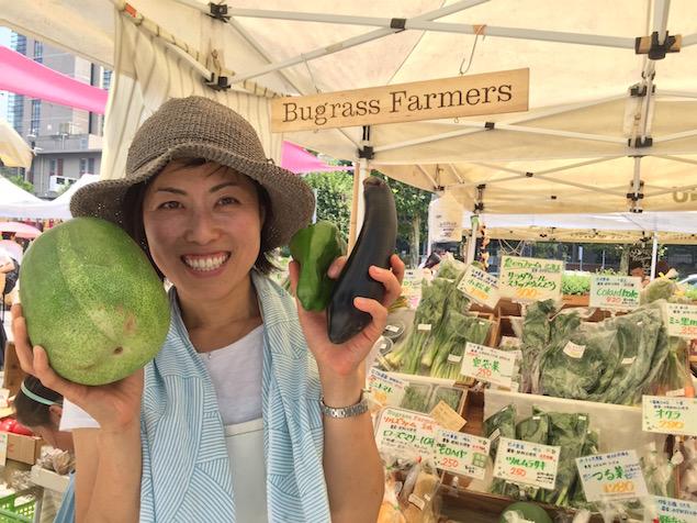 千葉/Bugrass Farmers