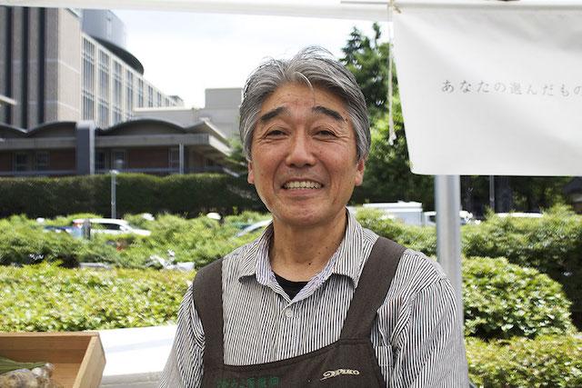 神奈川/さがみこ有機畑