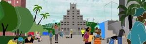 国連大学図書館を訪問!08/21金開催!