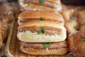 第9回 青山パン祭り|5月28土 & 29日