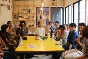 自由大学講義『ファーマーズマーケットをつくろう』| 07/02土〜