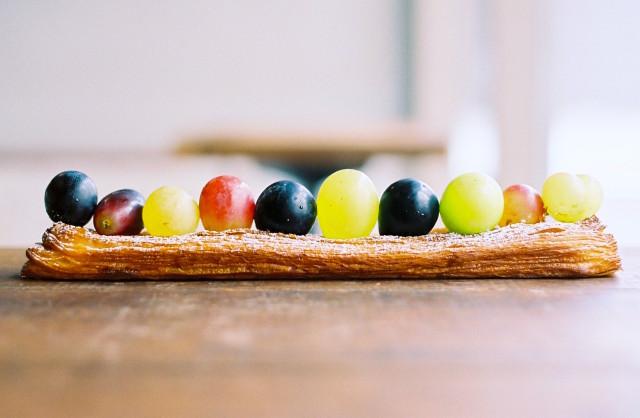 第10回 青山パン祭り – Bread! Fruit! Vegetable! | 10/22土 & 10/23日