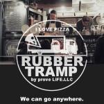 千葉/RUBBER TRAMP