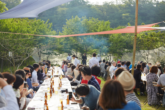 『Farmer's Market Community Club』ローンチパーティー|3/4土