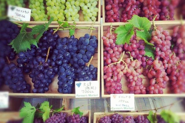 9/1日 青山フルーツパーラー vol.3 ~All fruits you can eat!~