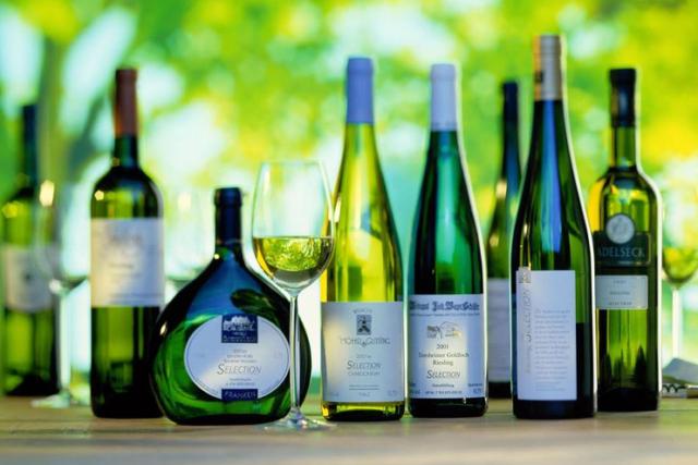 4月25日/4月26日、青山にドイツワインが集合!