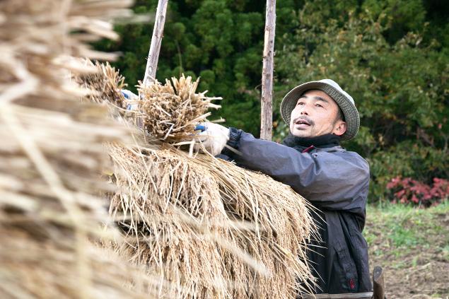 福島/ひなた自然農園