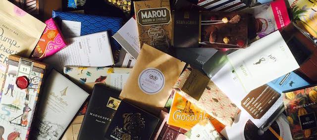 AOYAMA CHOCOLATE MARKET |2/27&28