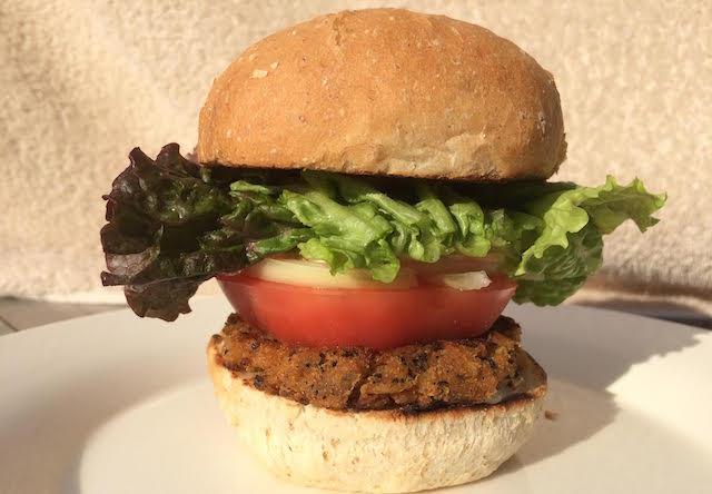 東京/Terra burger