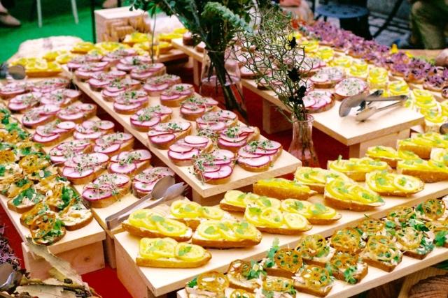 第10回 青山パン祭り – Bread! Fruit! Vegetable!