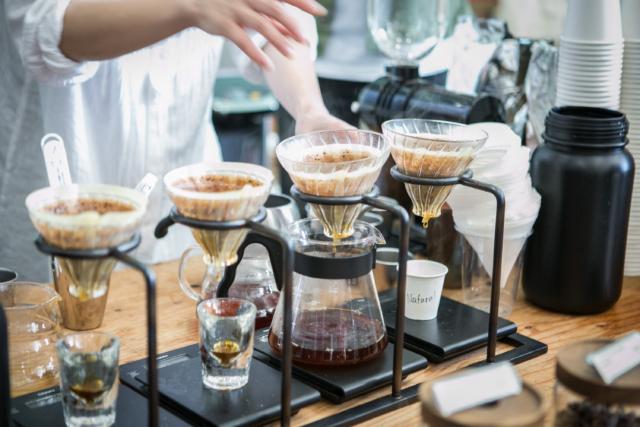 03/18&19|TOKYO COFFEE FESTIVAL 2017 spring