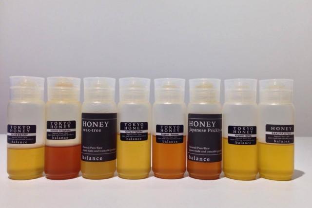 【勉強会レポート】『Honey Talk(蜜談)ー都市養蜂家・金子さんに聞く、みつばちとはちみつのことー』