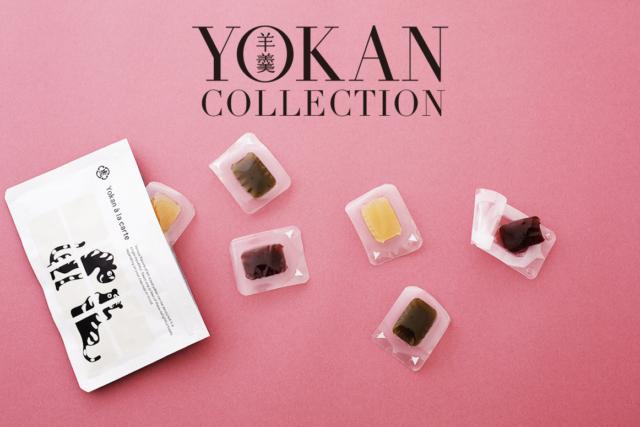 11/25土&26日|TOKYO CRAFT MARKET x Yokan Collection