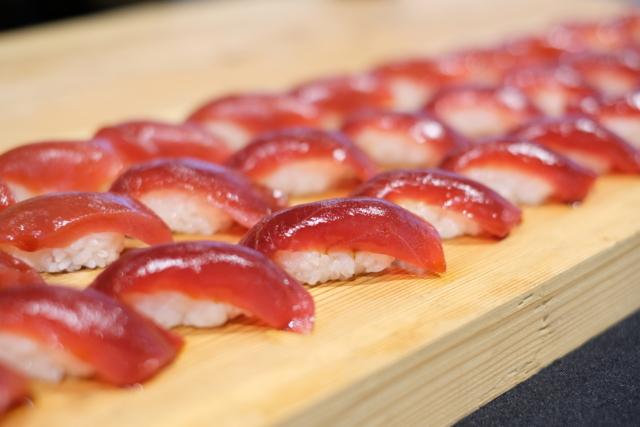 【Report】NORAH TALK|寿司、鮨、鮓。美味しいSUSHIを食べ続けるために