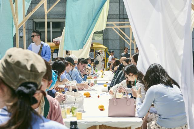 4/20,21 Gourmet Street Food Vol.6 ー東京美食屋台ー 開催決定‼︎