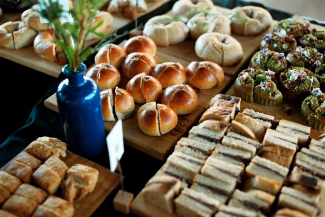 第15回青山パン祭り 5月11(土)12日(日)