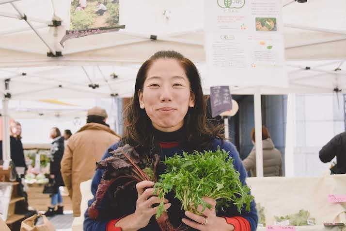 兵庫 / ファーマーズファクトリーチヨちゃんの野菜