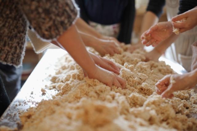 百人の百姓しごと。富山・宮本みそ店とオンライン味噌作りを開催!Online Miso Making Workshop with Miyamoto Miso